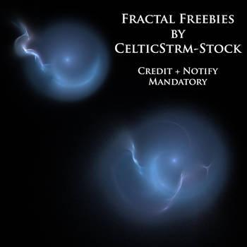 Fractal Freebies by CelticStrm-Stock by CelticStrm-Stock