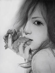 AYU - ROSE by KLSADAKO