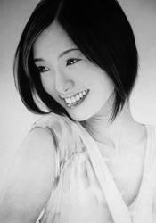 Aya Ueto - KAWAII by KLSADAKO