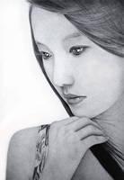 Lee Jung Hyun II by KLSADAKO