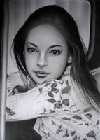 Kristin Kreuk II by KLSADAKO