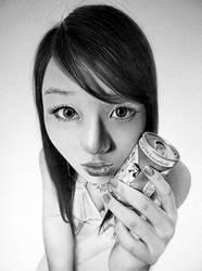 Hwang Mi Hee - SPOOKED by KLSADAKO