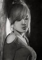 Hwang Mi Hee - SORROW by KLSADAKO