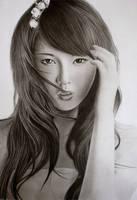 Sun Yiqi by KLSADAKO