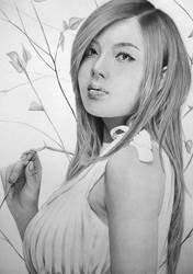 DESIRE by KLSADAKO