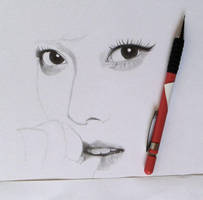 Jessica WIP1 by KLSADAKO