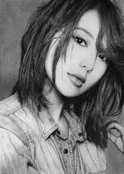 Sooyoung by KLSADAKO