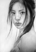 Aya Ueto by KLSADAKO