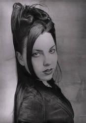 Amy Lee by KLSADAKO