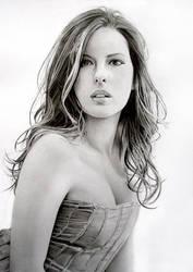 Kate Beckinsale by KLSADAKO