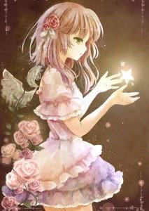 ForeverAstraea's Profile Picture