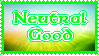 Neutral Good Alignment Stamp by AllenRavenix