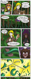Tentacles of Inappropriateness by Twokinds