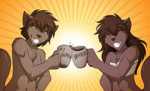 #1 Assassin Brothers by Twokinds