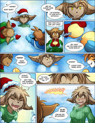 Holiday 2014 Filler by Twokinds