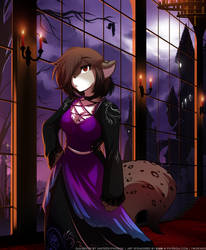 Gothic Kathrin by Twokinds