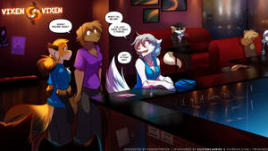 Guy-to-Girl's Night 2 by Twokinds