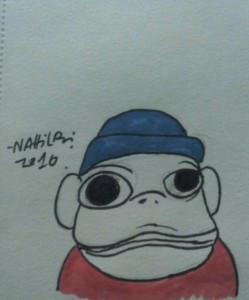 NahilR's Profile Picture