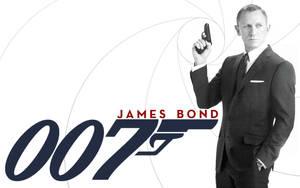 Iconic Bond by gavinpaulellis