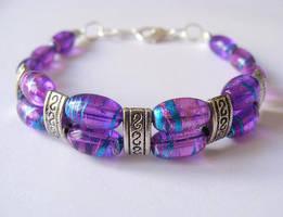 Arcane bracelet by ALINAFMdotRO