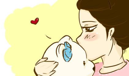 Love by Hika-chanx3