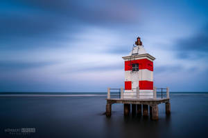 Lighthouse by NorbertKocsis