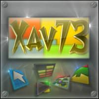 Xav73 id 2 by Xav73
