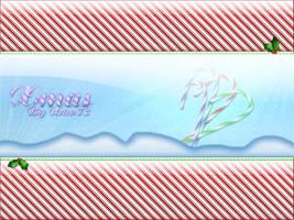 My Xmas paper 11 by Xav73