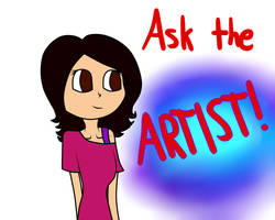 Ask The Artist (link in the description) by ANNE14TCO