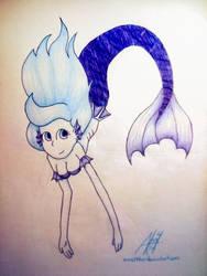 Mermaid 2 by ANNE14TCO