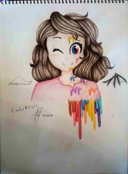 C o L o R f U l by ANNE14TCO