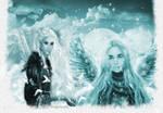 winter Romance by ilon07