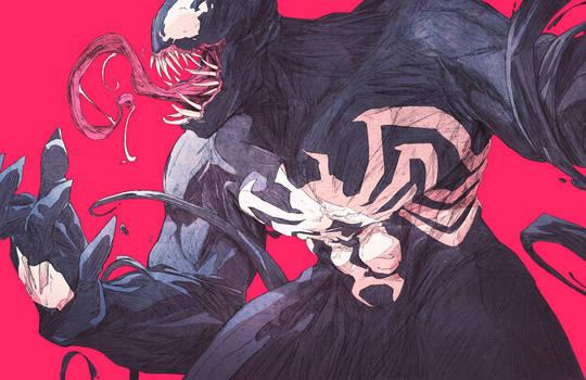 Venom by ChunLo