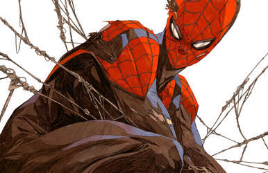 Spider-Man by ChunLo