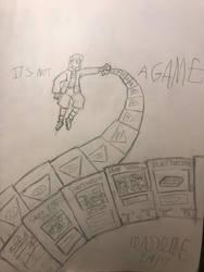 It's not a game by YarsCommandZardon