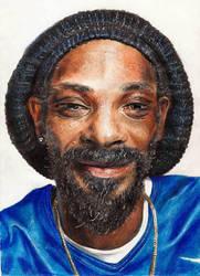 Snoop Dogg by KeilyLush
