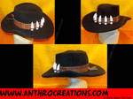 Boomerang Buggers Akubra Hat (Size XXXXXXXL) by AtalontheDeer