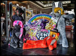 Pre Release GIG for My little Pony the Movie by AtalontheDeer