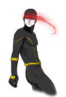 Cyclops 2 by mikestimson2003
