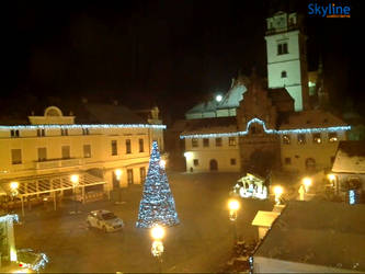 Marija Bistrica Live Stream In The Evening 875 by PoKeMoNosterfanZG