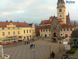 Marija Bistrica Live Stream In The Afternoon 1378 by PoKeMoNosterfanZG