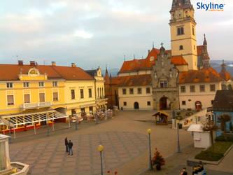 Marija Bistrica Live Stream In The Afternoon 1379 by PoKeMoNosterfanZG