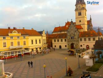 Marija Bistrica Live Stream In The Afternoon 1380 by PoKeMoNosterfanZG