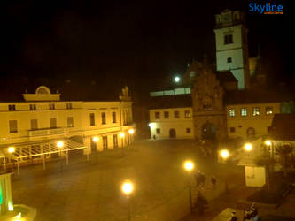 Marija Bistrica Live Stream In The Evening 1015 by PoKeMoNosterfanZG