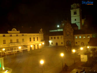Marija Bistrica Live Stream In The Evening 1016 by PoKeMoNosterfanZG
