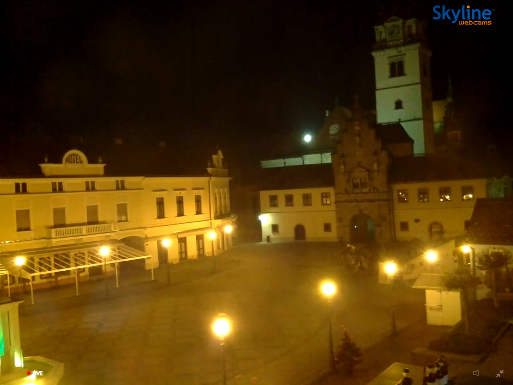 Marija Bistrica Live Stream In The Evening 1018 by PoKeMoNosterfanZG