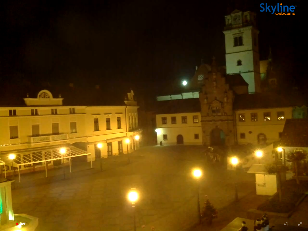 Marija Bistrica Live Stream In The Evening 1019 by PoKeMoNosterfanZG