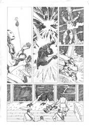Iron Man Spec 2 of 2 by sequential-e