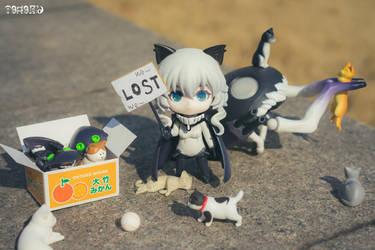 Lost by HongyaiNodoka
