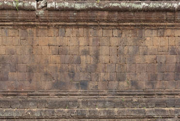 Wall by rbarigal